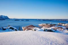 Vinter i Julsundet