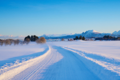 Vinterveien - Løvika
