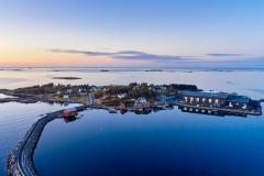 Rindarøya - Vikenco -Drone
