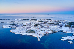 Storsandøya - Averøya Drone