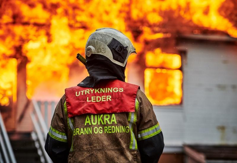 Aukra Brann og redning