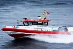 Hukkelberg Boats - RS