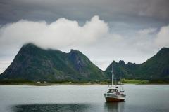 Røssøya - Steigen