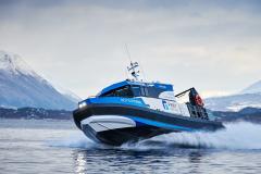 Hukkelberg Boats-Frøygard - Foto/video
