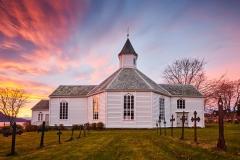 Aukra Kirke -1