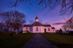 Aukra Kirke