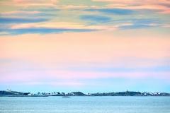 Utsikt mot Bjørnsund