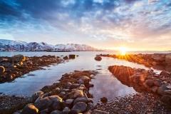 Hjertvika - Båtstø