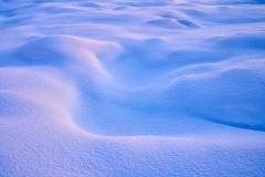 Snøformasjoner