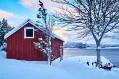 Vinter i Boktinj