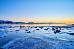 Røaleira - vinterlyset  -3