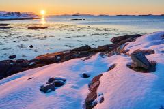 Småsundet- Vinter