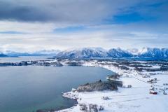 Boktinj - Vinter