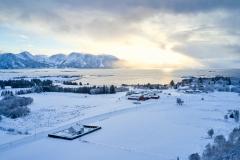 Horrem - Drone - Vinter