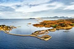 Rindarøya Panoarama 2017