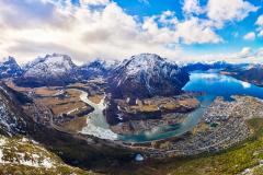 Nesaksla -Romsdalen