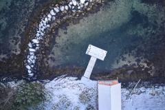 Naust Seter - Drone - Aukra