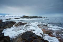 Lillesandø - Averøya - Ruskever