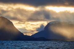 lysky- Otrøyfjella