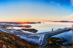 Nyhamna Panorama 2019