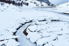 Vinter I Brunes : 1