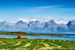 Herøy - Helgelandskysten