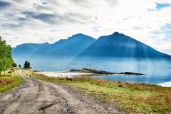 Veiholmen  - Engeløya