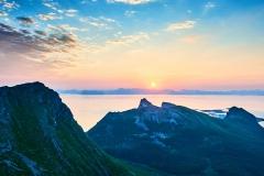 Fjelltur på Engeløya -1