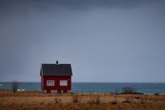 Huset i Bø